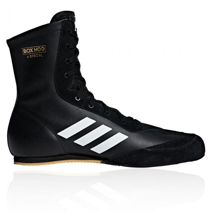 Adidas Box Hog X Special Black-White