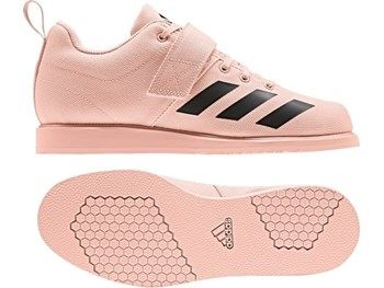 Adidas Weightlifting Boots Shoes Oly