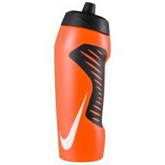 2020 Nike Water Bottle Hyperfuel 24oz Orange Black