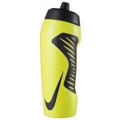 2020 Nike Water Bottle Hyperfuel 24oz Lemon Black