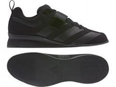 Adidas adiPower Weightlifting II Black