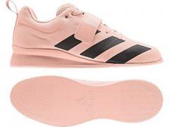 Adidas adiPower Weightlifting II Pink
