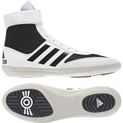 Adidas Combat Speed 5 Black-White