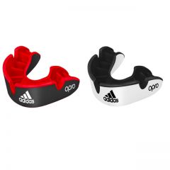 Adidas OPRO Silver Gumshield