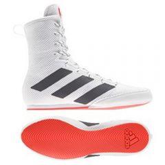 Adidas Box Hog 3 Boxing Boots Tokyo Olympics Collection