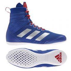 Adidas Speedex 18 Blue Silver Red