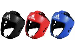 Adidas AIBA Style Boxing Training Head Guard