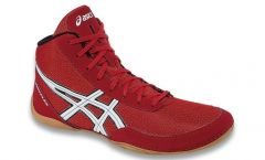 Asics Matflex 5 - Red