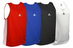 Adidas Base Punch Vest - Add your Name