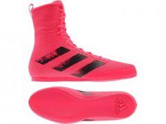 Adidas Box Hog 3 Pink Black