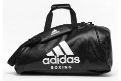 Adidas PU 2 in 1 Boxing Holdall