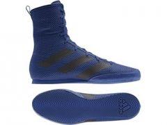 Adidas Box Hog 3 - Blue