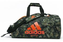 Adidas Camo Bag - Boxing