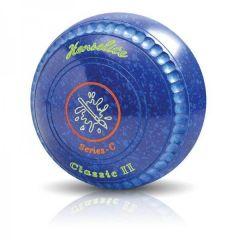 Henselite Classic II Bowls - Coloured