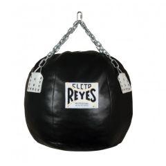 Cleto Reyes Black Leather Wrecking Ball