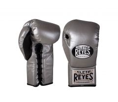 Cleto Reyes Traditional Contest Gloves Platinum