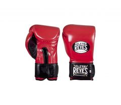 Cleto Reyes Sparring gloves with Extra Padding Red