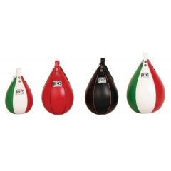 Cleto Reyes Speedball