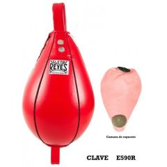 Cleto Reyes Double End Bag