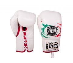 Cleto Reyes Traditional Contest Gloves Mexican