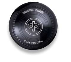 Drakes Pride Pro-50 Bowls Black