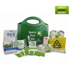 Sports First Aid Medical Box