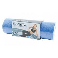 "Fitness MAD Foam Roller Half Length 6"""
