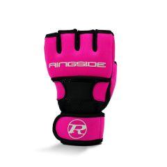 Ringside Super Pro Gel Hand Wraps Pink