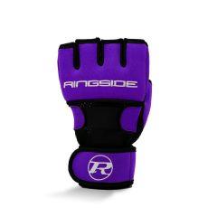 Ringside Super Pro Gel Hand Wraps Purple