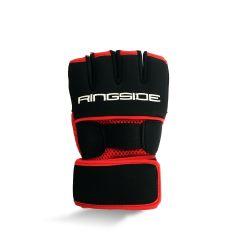 Ringside Super Pro Gel Hand Wraps - Red