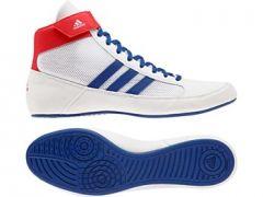 Adidas Havoc White Blue