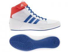 Adidas Havoc K White Blue Red