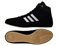 Adidas Havoc Black - Add Your Name Option