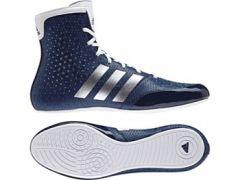 Adidas KO Legend 16.2 Blue/Silver - CLEARANCE