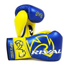 Rival RFX-Guerrero Sparring Gloves - P4P Edition