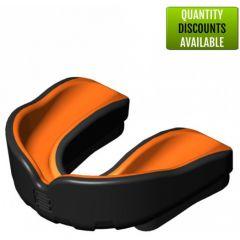Makura Ignis Pro Gum Shield Black Orange