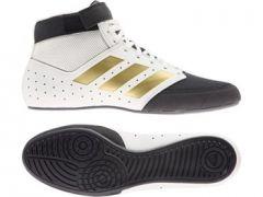 Adidas Mat Hog 2.0 Black Gold