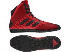 Adidas Mat Wizard 4 Red-Black