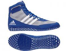 Adidas Mat Wizard 3 Blue White