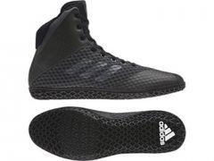 Adidas Mat Wizard 4 Black