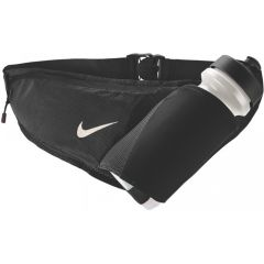 2020 Nike Large Bottle Belt 22oz Black
