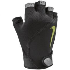 Nike Mens Elemental Fitness Gloves Black