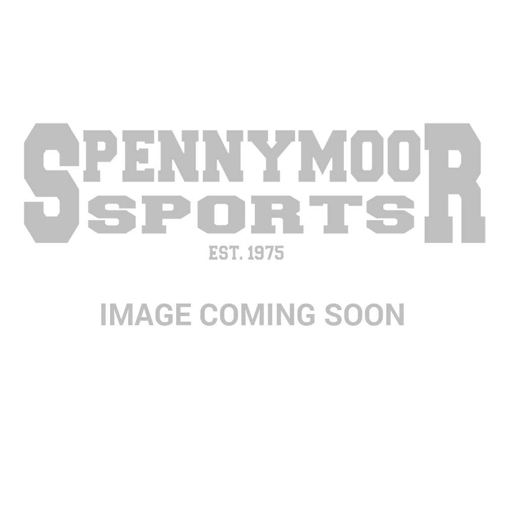 Nike Men's Club Fleece Pullover Hoody - DK Grey Heather/White