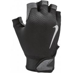 Nike Mens Ultimate Fitness Glove Black