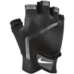 Nike Mens Fitness Gloves Black