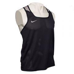 Nike Boxing Competition Vest - Black