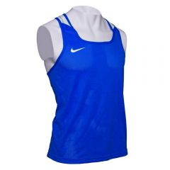 Nike Boxing Competition Vest - Blue