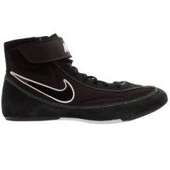 Nike Speedsweep VII Junior Boot - Black