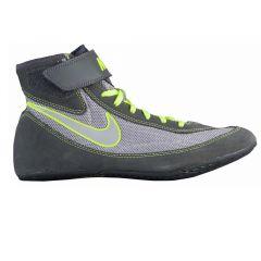Nike Speedsweep VII Junior Boot - Grey Volt