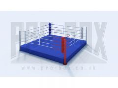ProBox Low Platform Club Training Ring
